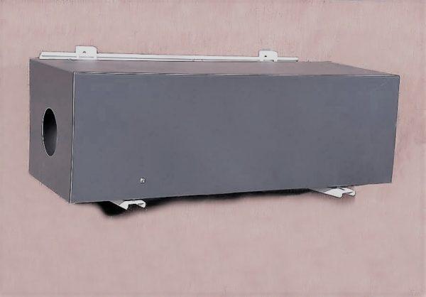 Stugvärmare PLANAR 44D